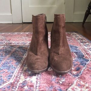 •American Eagle Ankle Boots•